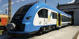 Nowe pociągi wjeżdżają na śląskie tory