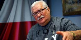 Wałęsa ponownie wzywa do marszu na Warszawę