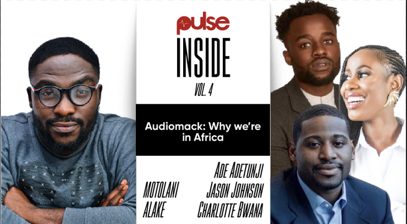 Three young Africans and a streaming platform [Inside By Pulse]