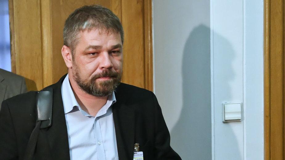 Grzegorz Podżorny