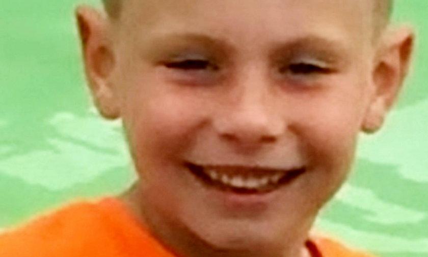 8-latek zmarł dzień po urodzinach. Ostre słowa rodziców