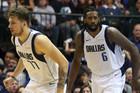 DONČIĆ PREVASPITAVA REPREZENTATIVCA SAD Kad Halid Bešllić zagrmi u svlačionici NBA kluba