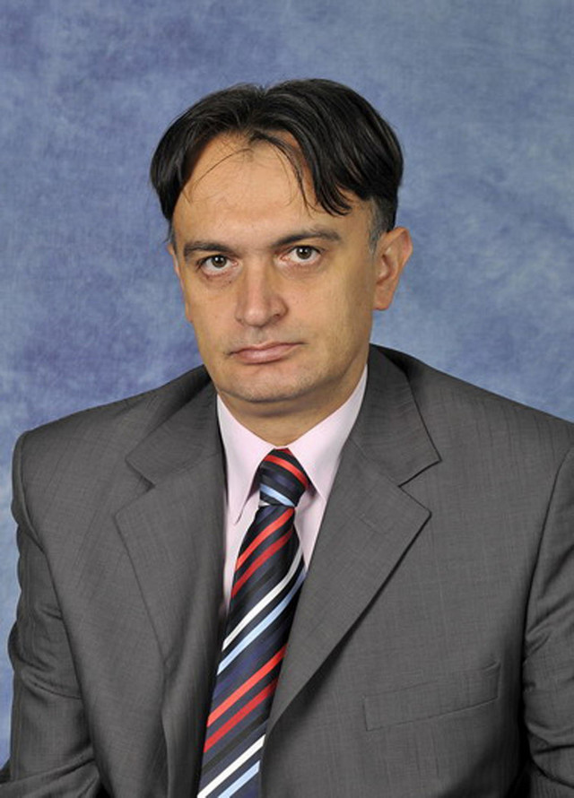 Milan Kocić: