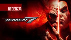 Tekken 7 - wideorecenzja Gamezilli
