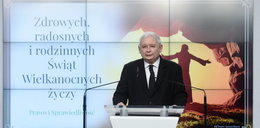 Kaczyński zaskoczył. Wysłał to szefom partii