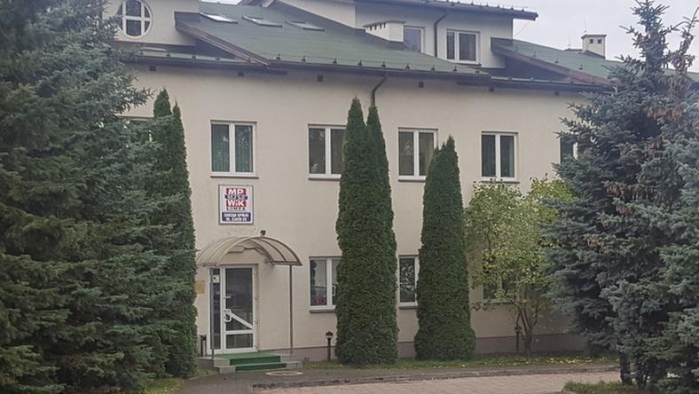 MPWiK w Łomży
