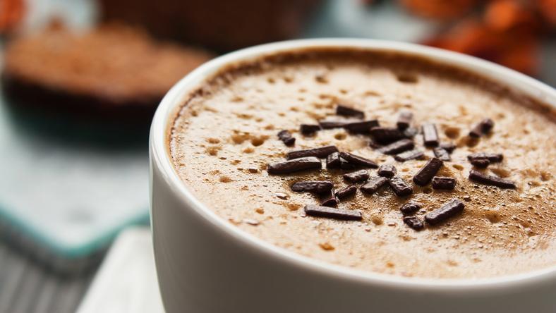 Ranking najlepszych sieci kawiarni