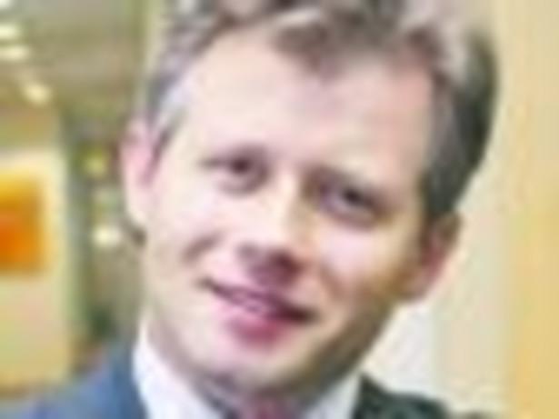 Sylwester Witalis, doradca podatkowy, dział prawno-podatkowy PwC.