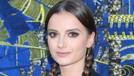 Natalia Janoszek: u nas gwiazdy mają być normalnymi ludźmi, w Indiach powinny gwiazdorzyć