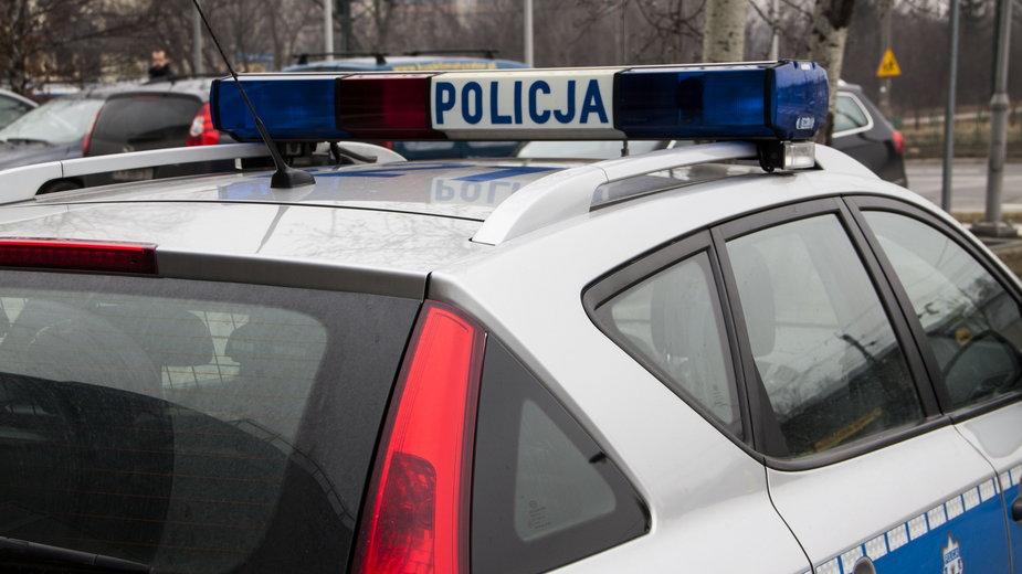 Policjanci zatrzymali pedofila