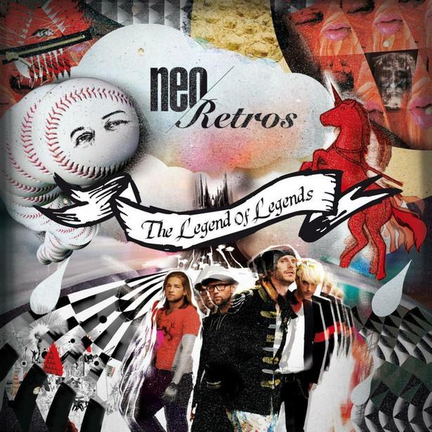 """Neo Retros """"The Legend Of Legends"""""""