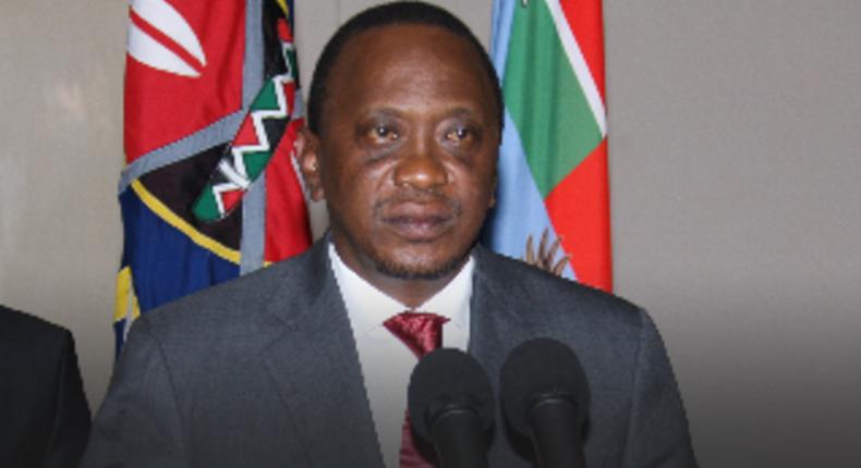 President Uhuru Kenyatta gives 5 orders following death of retired president Daniel Moi