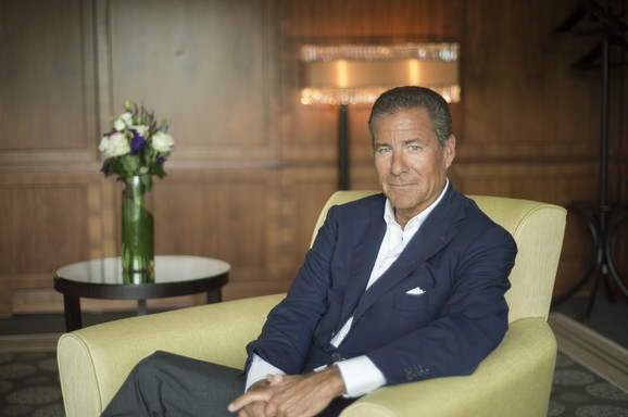 Ričard Plepler, izvršni direktor HBO