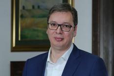Vučić sa delegacijom Odbora francuskog Senata: Srbija posvećena reformama