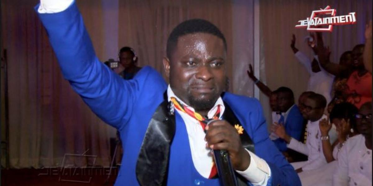 'I've stopped accepting offerings in the church due to 'hot' women' - Bro Sammy (VIDEO)