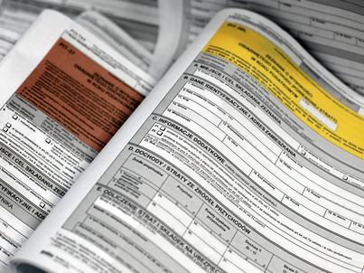 Sejmowa komisja finansów za ułatwieniami w składaniu deklaracji PIT