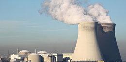 Alarm w elektrowni atomowej