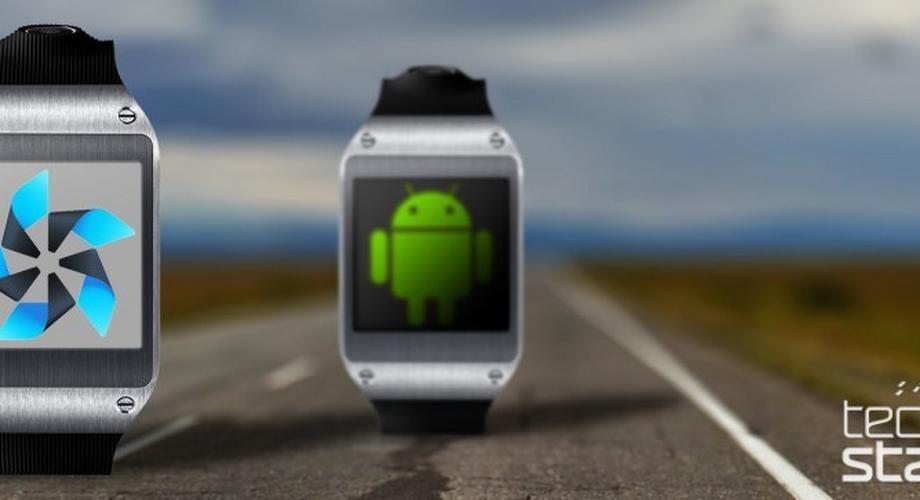 Samsung: Galaxy Gear bekommt Tizen, Gear 2 ein SDK