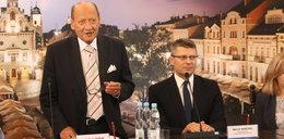 Prezydent Rzeszowa ustąpił i wskazał następcę