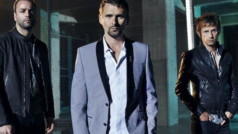 Muse zapowiada koncert z Rzymu