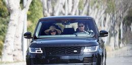 Meghan Markle i książę Harry w luksusowym samochodzie. Kupili je za pieniądze podatników?