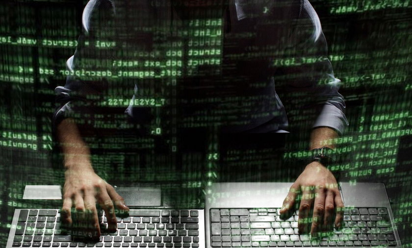 Cyberatak na ważną, polską instytucję. Hakerzy uderzyli celnie