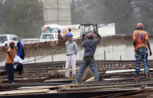 Kinezi su se uAfrici koncentrisali na važne projekte u oblasti infrastrukture
