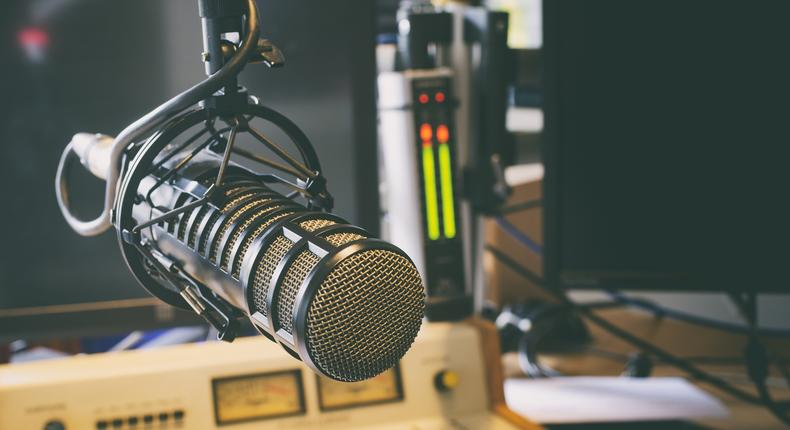 These are the top 10 Kenyan Radio personalities who ruled the airwaves in the 1990s and 2000s
