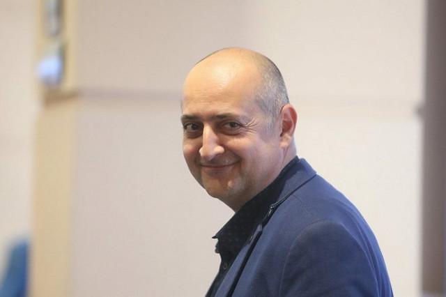 Aleksandar Macanović
