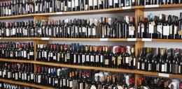 Zmiana na butelkach wina. Wejdziesz do sklepu i możesz się mocno zdziwić