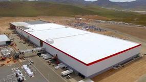 Tesla zbuduje jeszcze trzy fabryki Gigafactory