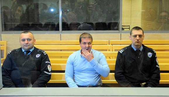 Suđenje Darku Šariću