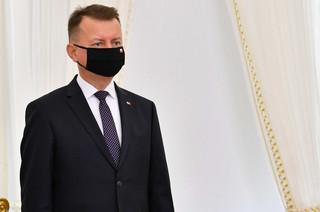 Żołnierze dostaną podwyżki w 2022 roku. Deklaracja ministra Błaszczaka