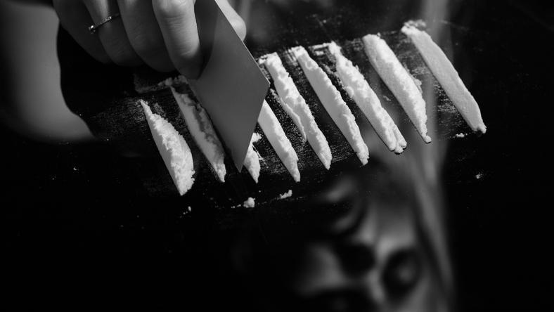Za posiadanie znacznych ilości narkotyków grozi do 10 lat pozbawienia wolności