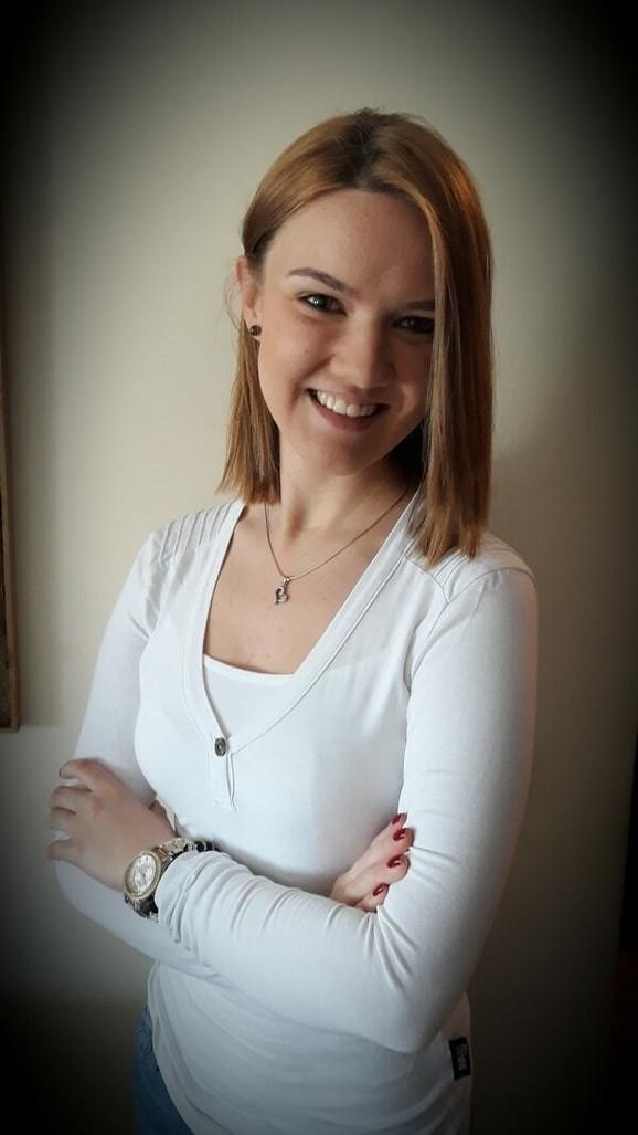 Jelena Komatina