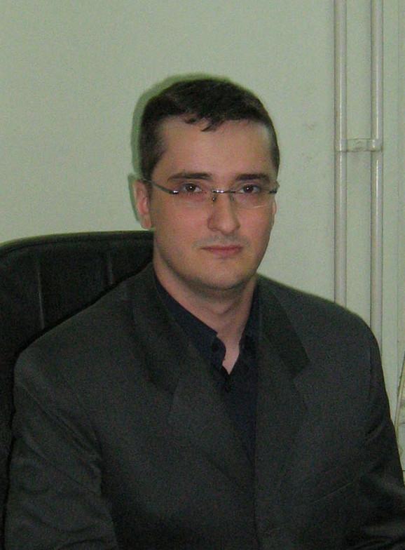 Dalibor Bubnjević