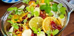 5 składników, które sprawią, że utyjesz od sałatki