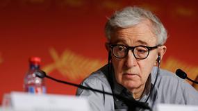 Kolejni aktorzy żałują, że pracowali z Woodym Allenem. Czy to koniec kariery reżysera?