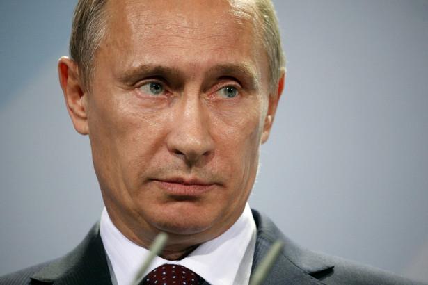 2. Prezydent Rosji Władimir Putin - pomimo, że stracił na popularności, nadal nikt na świecie nie skupia w ręku tyle wewnętrznej i regionalnej władzy