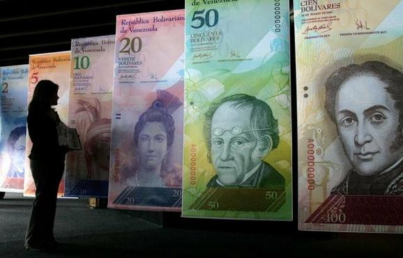 Venecuelanski bolivar