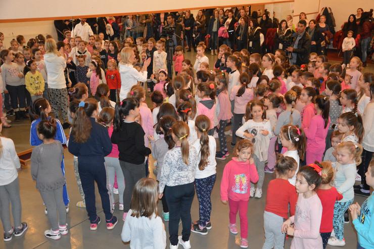 baletska skola gracanica
