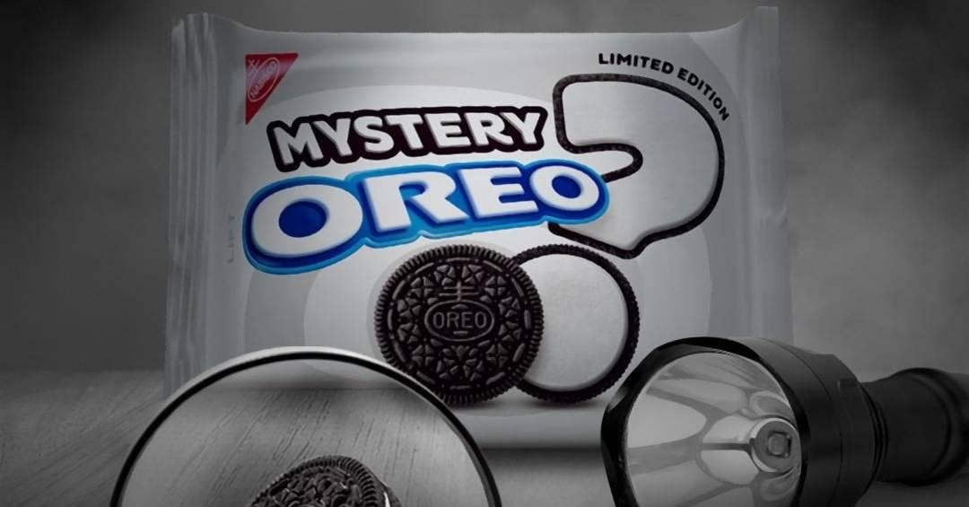 """""""Mystery Oreo"""" – Oreo bringt neue Keks-Sorte mit unbekanntem Geschmack"""