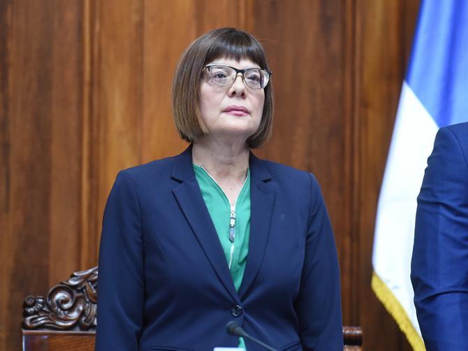 Najveći promašaji srpskih političarki: Šta obukoste?