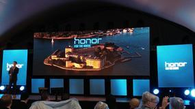 Premiera Honor 8 w Sztokholmie