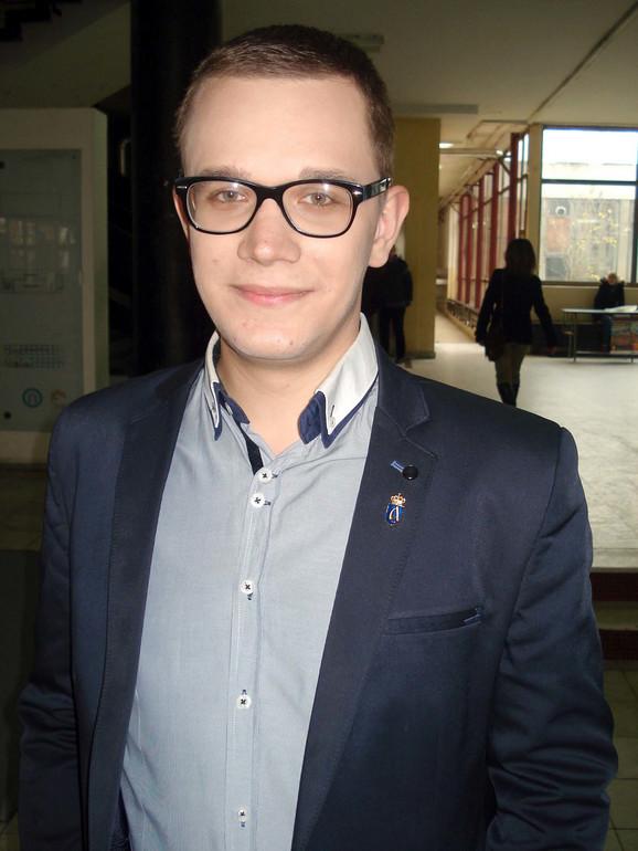 Jovan Milić