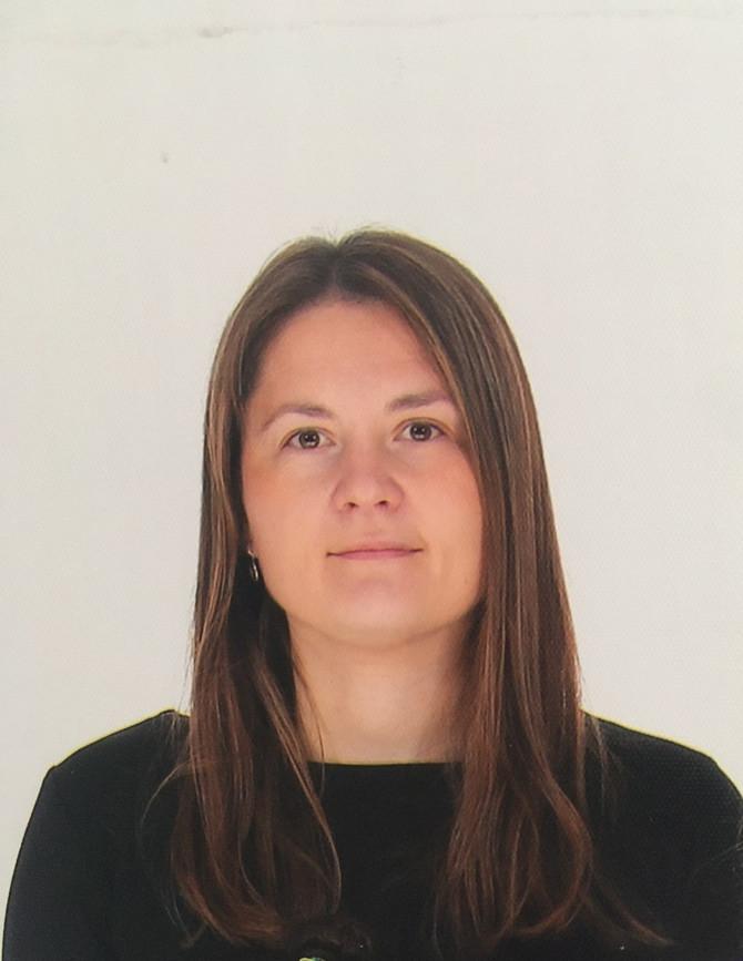 Slavka Stefanović