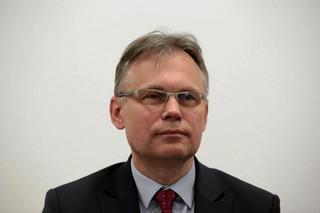 KO składa wniosek do marszałek Sejmu o odwołanie Mularczyka z KRS