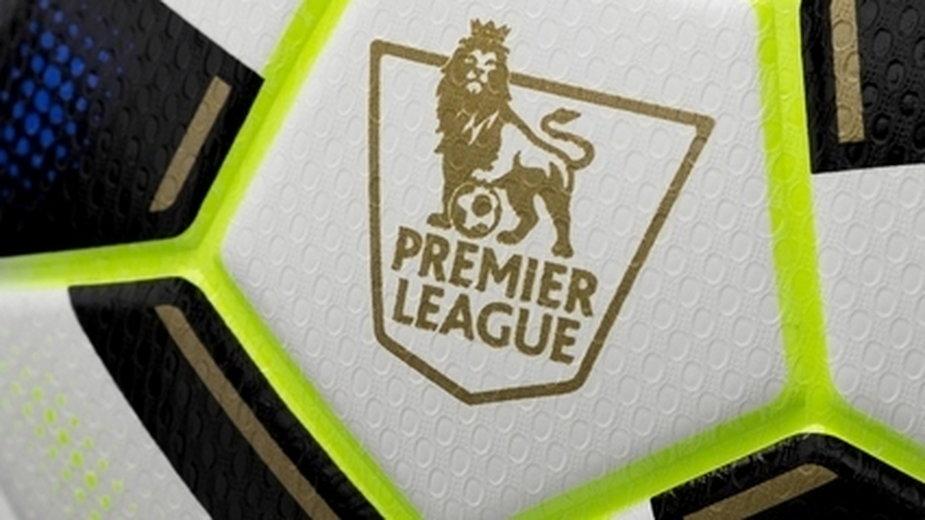 Piłka Premier League