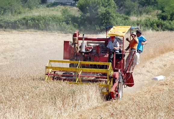 Kao garancija će se koristiti poljoprivredno zemljište koje se kupuje