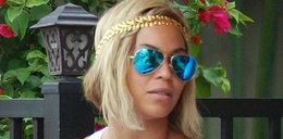 Beyonce oszukała fanów!